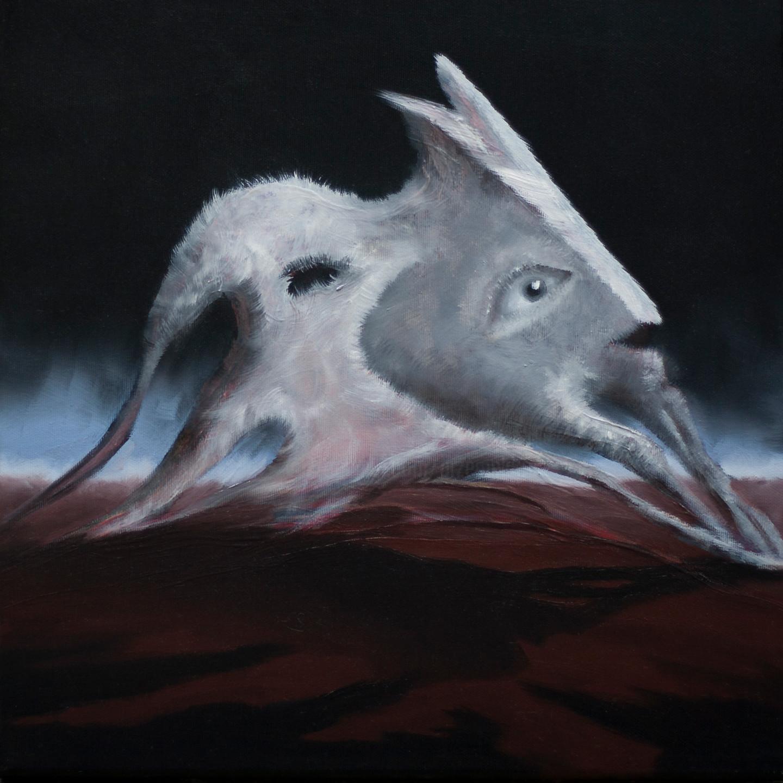 Przemek Kret - Surrealist's Pet