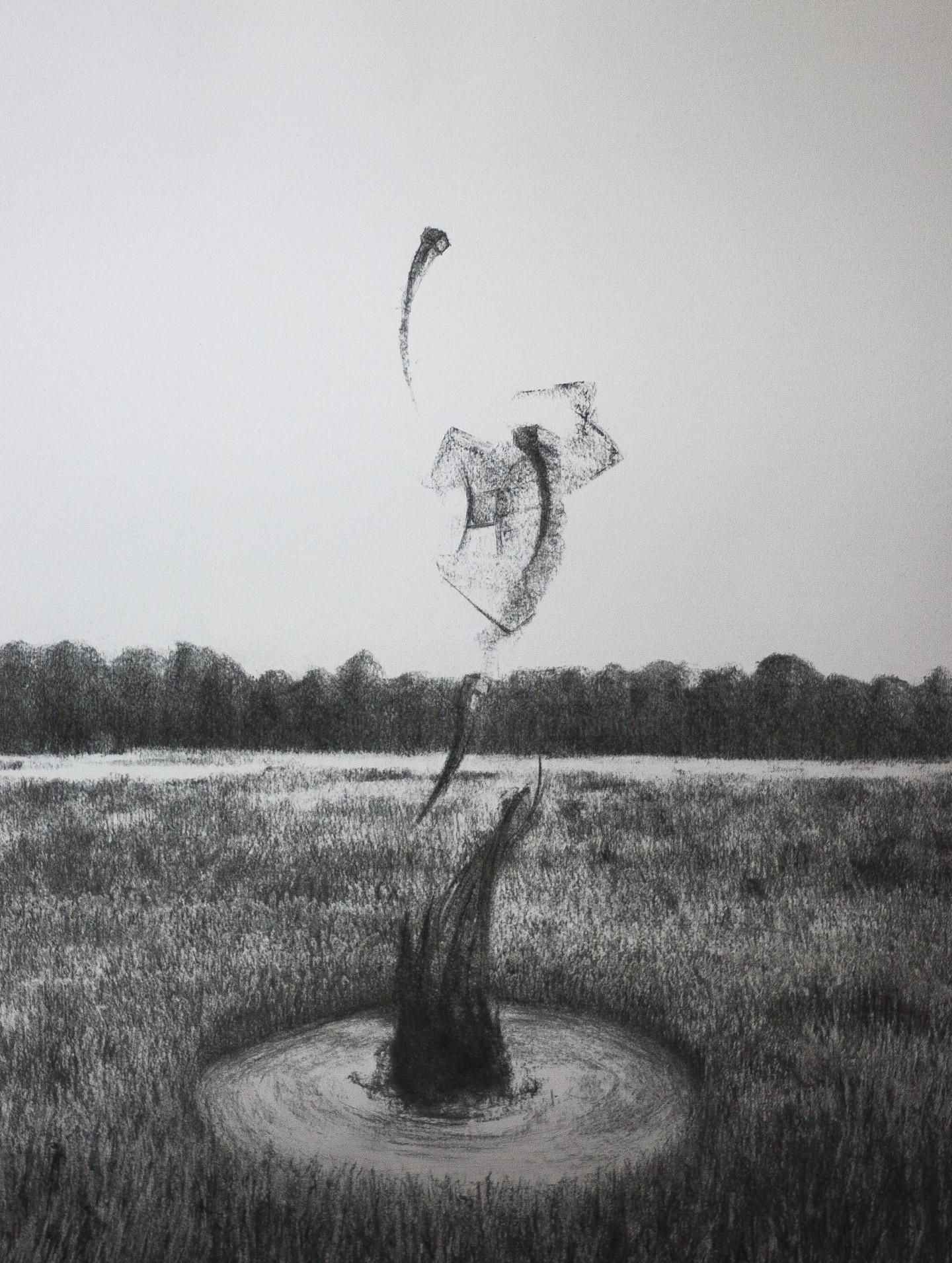 Przemek Kret - There is a field