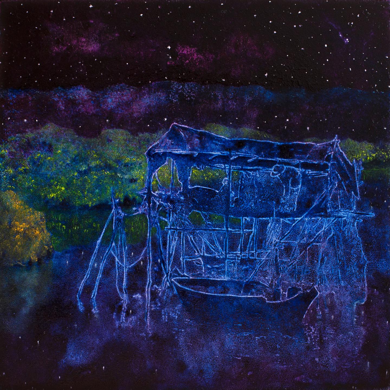 Przemek Kret - We're all Stardust