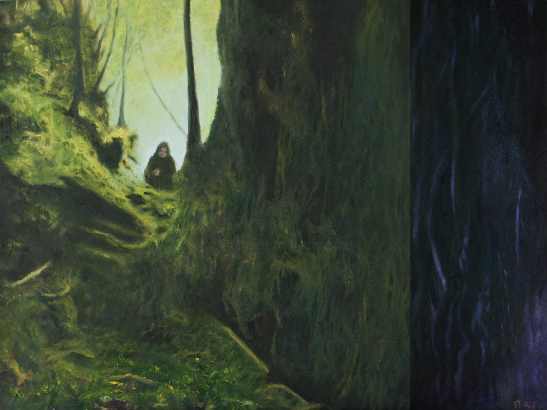 Przemek Kret - Roots
