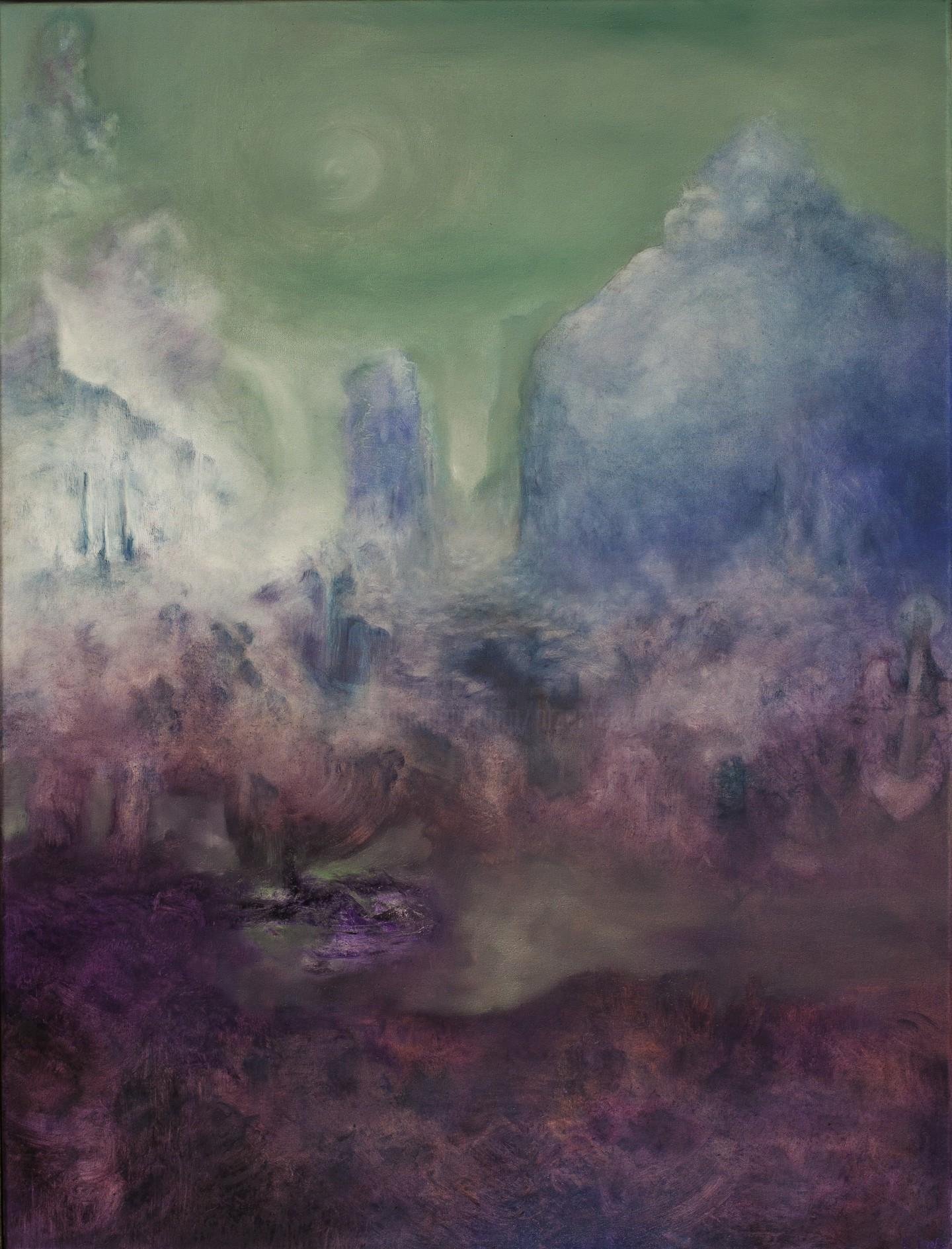 Przemek Kret - New Horizon