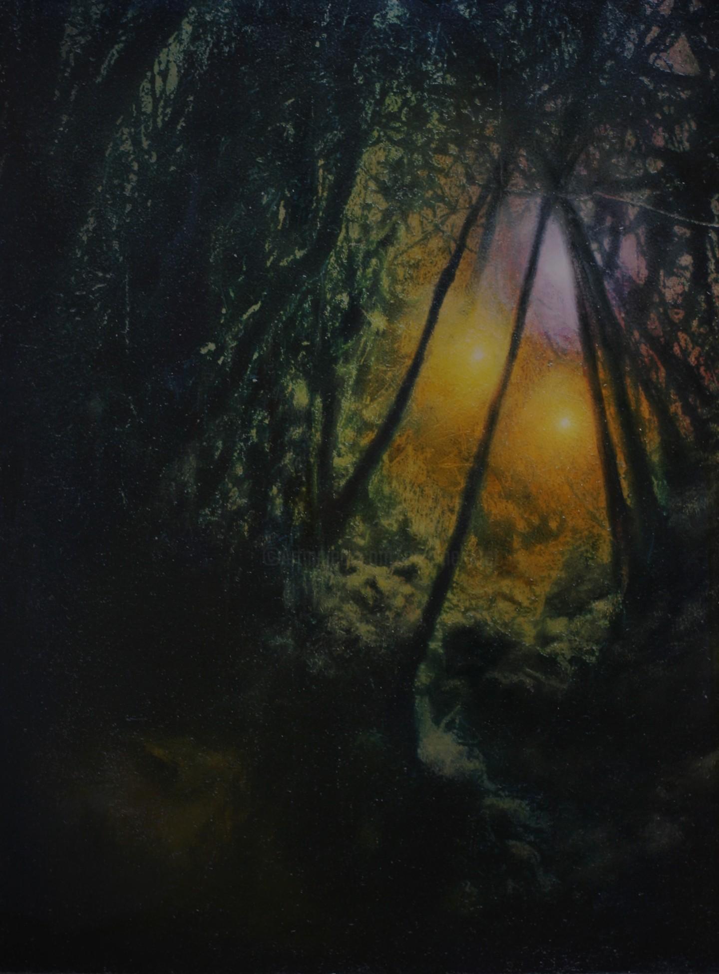 Przemek Kret - Deep in the heart of the woods