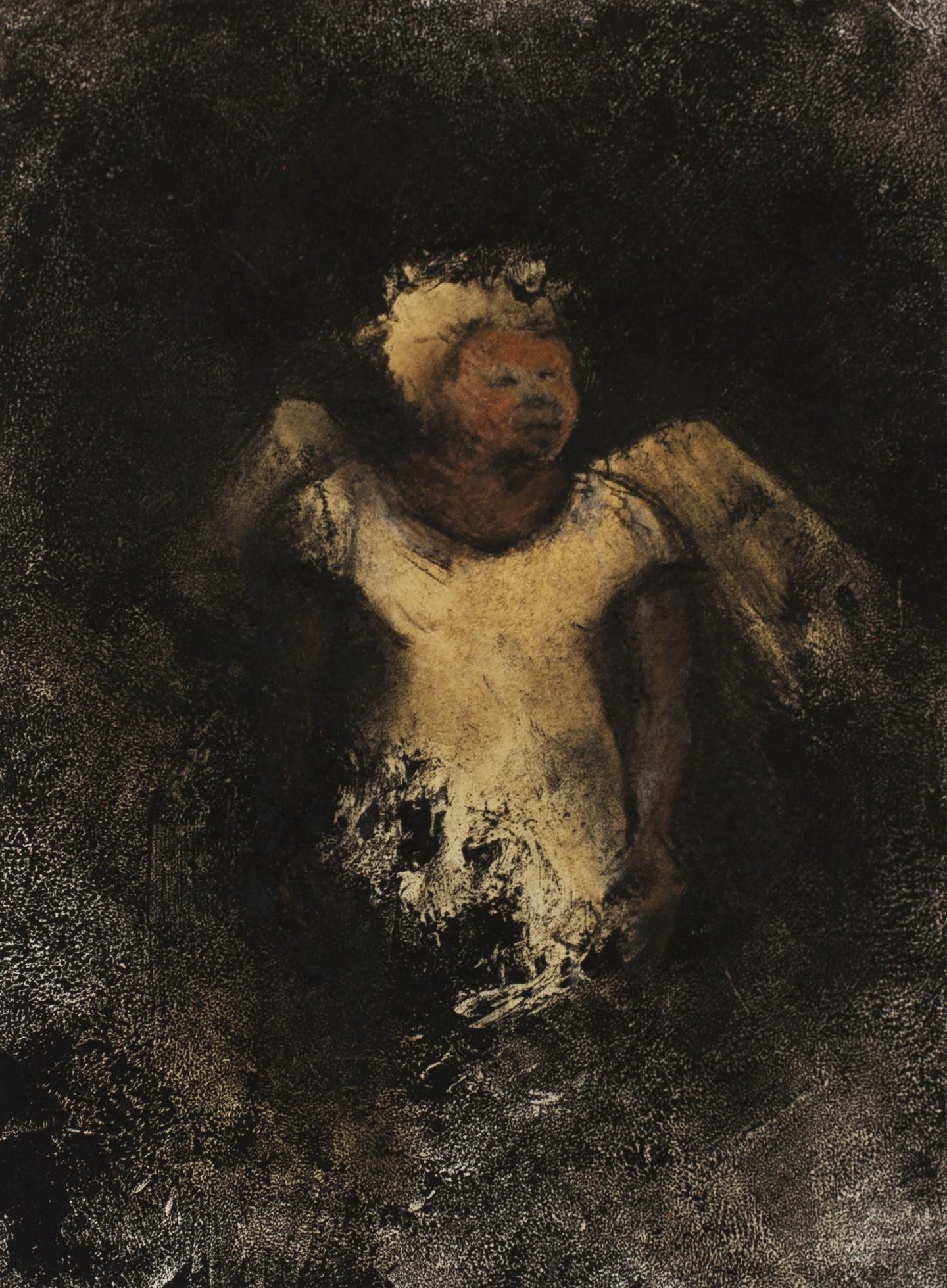 Przemek Kret - Stray Angel