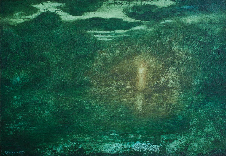 Przemek Kret - By Twilight I Travel Unbound