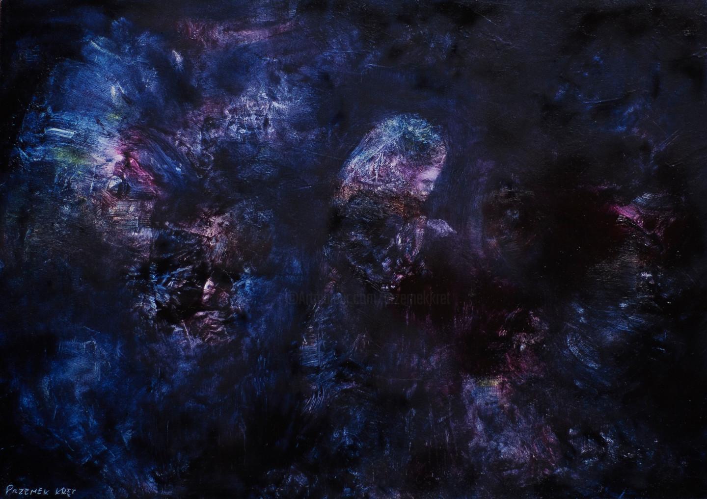 Przemek Kret - Piercing the veil