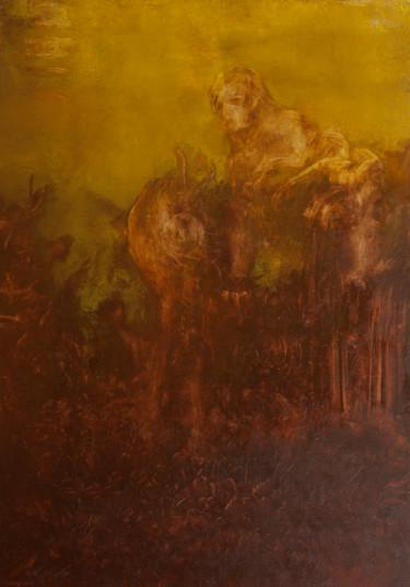 Beast of Burden (unburdening Rilke)