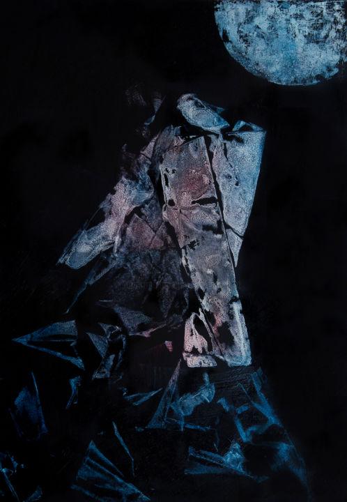 Przemek Kret - Xenakis (Grounded Satelite Howling at the Moon)