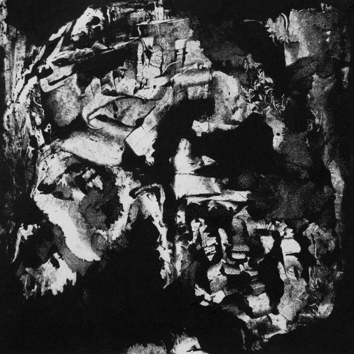 Przemek Kret - One for Escher