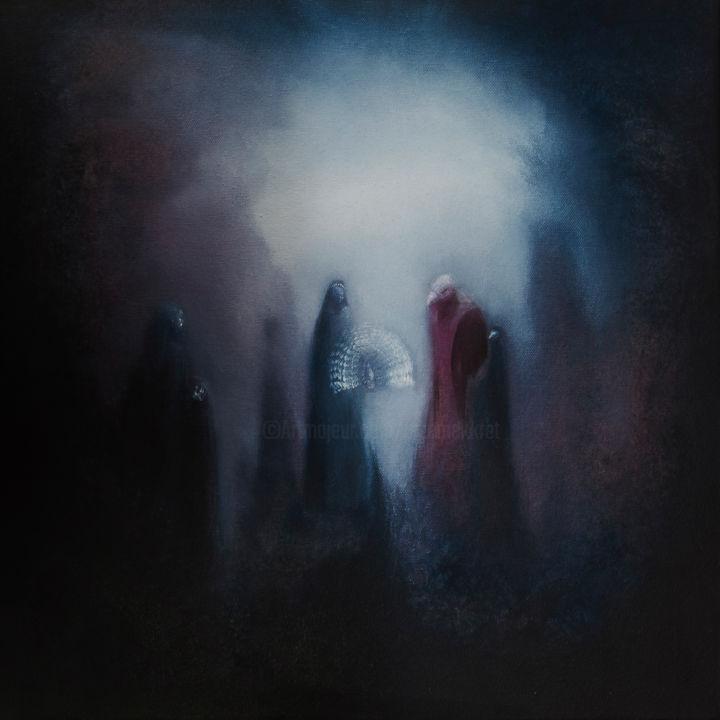 Przemek Kret - The Gathering