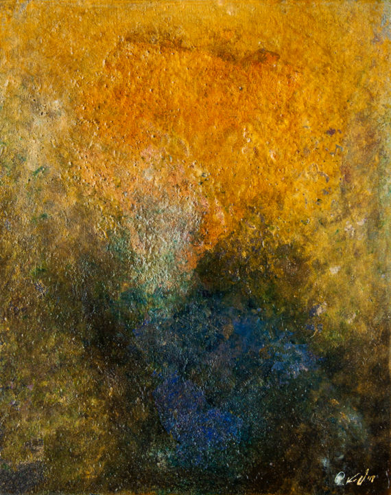 Przemek Kret - Odilon's Headbloom